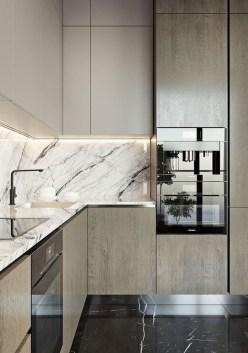 Most Popular Modern Kitchen Design Ideas 34