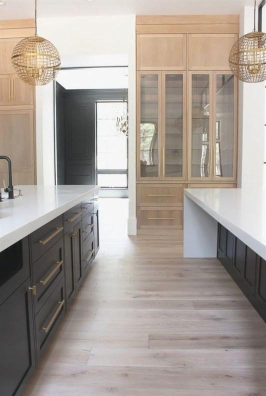 Most Popular Modern Kitchen Design Ideas 38