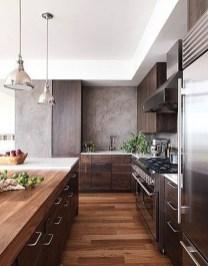 Most Popular Modern Kitchen Design Ideas 40