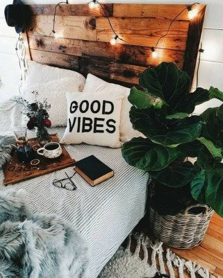 Simple DIY Apartment Decoration On A Budget09