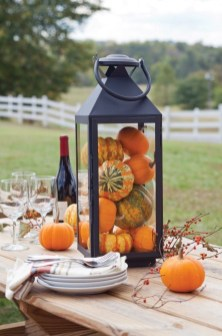 The Best Ideas For Thankgiving Table Decorations 01