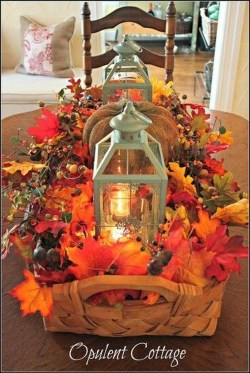 The Best Ideas For Thankgiving Table Decorations 25