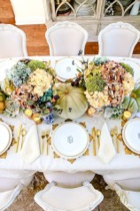 The Best Ideas For Thankgiving Table Decorations 36