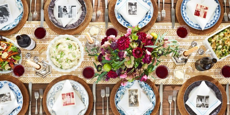 The Best Ideas For Thankgiving Table Decorations 45