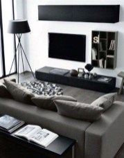 Top Design Ideas For A Small Living Room 34