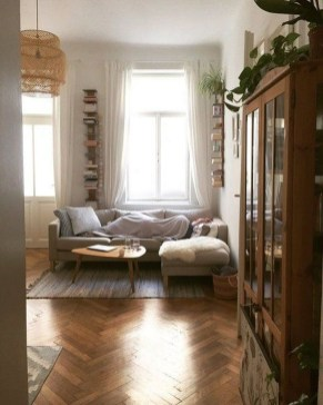Top Design Ideas For A Small Living Room 43