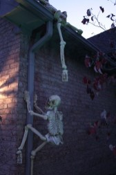 Top Halloween Outdoor Decorations To Terrify People 03