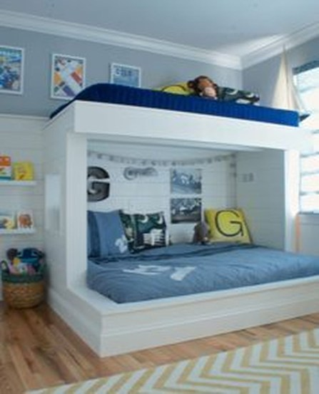 Amazing Kids Bedroom Furniture Buds Beds Ideas 26