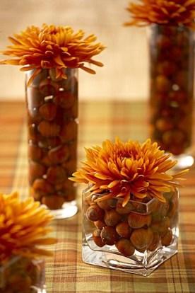Beautiful Thanksgiving Table Decoration Ideas 15