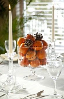 Beautiful Thanksgiving Table Decoration Ideas 28