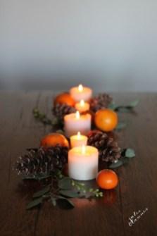 Beautiful Thanksgiving Table Decoration Ideas 38