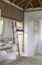 Brilliant Bohemian Style Ideas For Bathroom 10