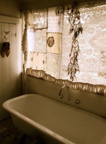 Brilliant Bohemian Style Ideas For Bathroom 42