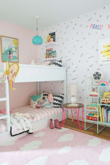 Cool Ikea Kura Beds Ideas For Your Kids Rooms 09