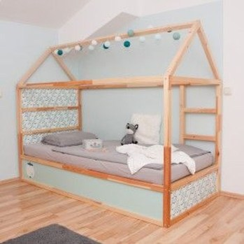 Cool Ikea Kura Beds Ideas For Your Kids Rooms 40
