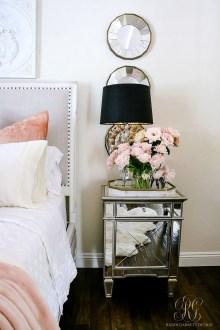 Cozy Fall Bedroom Decoration Ideas 46