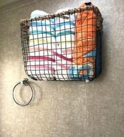 Creative But Simple DIY Camper Storage Ideas 11