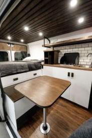 Creative But Simple DIY Camper Storage Ideas 13