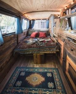 Creative But Simple DIY Camper Storage Ideas 27