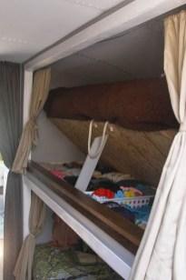 Creative But Simple DIY Camper Storage Ideas 31