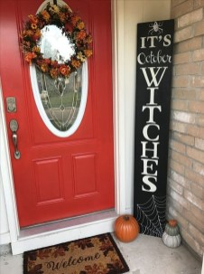 Creepy Decorations Ideas For A Frightening Halloween Party 12