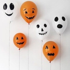 Creepy Decorations Ideas For A Frightening Halloween Party 32