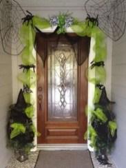 Elegant Outdoor Halloween Decoration Ideas 55