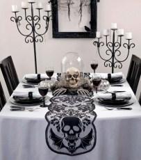 Fabulous Halloween Decoration Ideas For Your Kitchen 36
