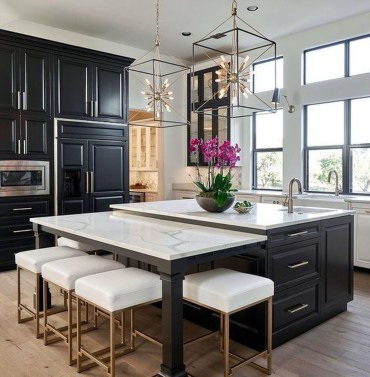 Favorite Modern Kitchen Design Ideas To Inspire 09