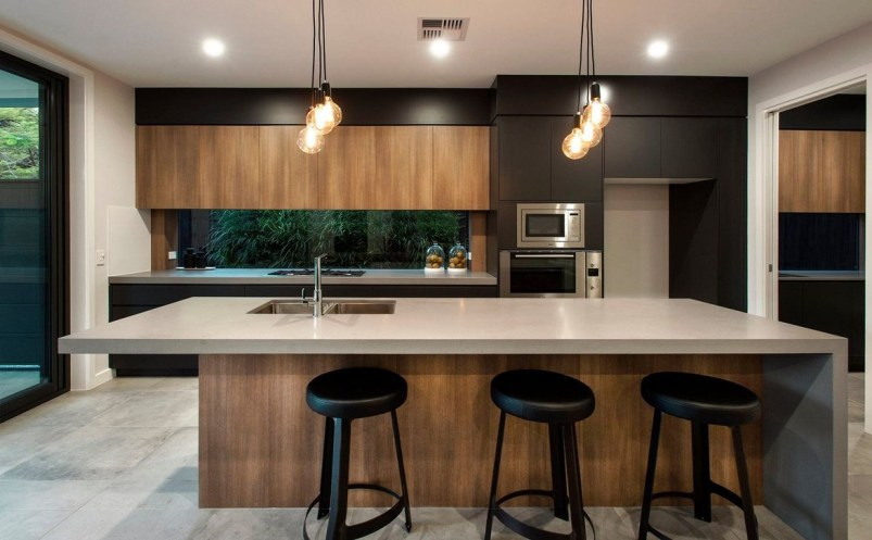 Favorite Modern Kitchen Design Ideas To Inspire 27