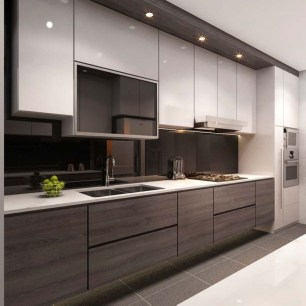 Favorite Modern Kitchen Design Ideas To Inspire 34