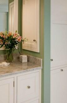 Incredible Bathroom Cabinet Paint Color Ideas 04