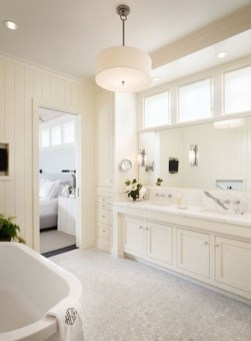 Incredible Bathroom Cabinet Paint Color Ideas 17