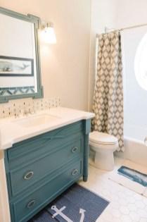 Incredible Bathroom Cabinet Paint Color Ideas 20