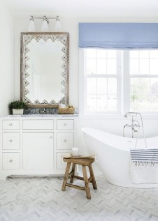Incredible Bathroom Cabinet Paint Color Ideas 43