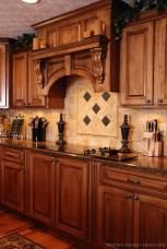 Luxury Tuscan Kitchen Design Ideas 06
