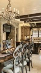 Luxury Tuscan Kitchen Design Ideas 16