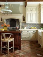Luxury Tuscan Kitchen Design Ideas 44