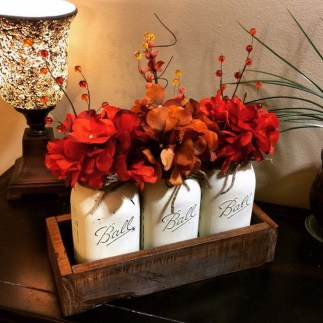 Marvelous DIY Home Decor For A Festive Fall 03