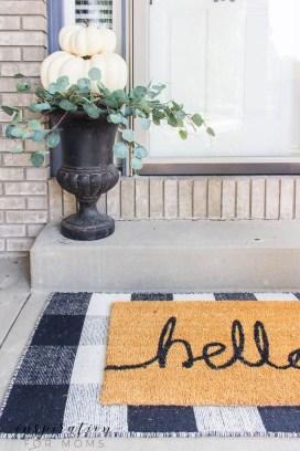 Marvelous DIY Home Decor For A Festive Fall 25