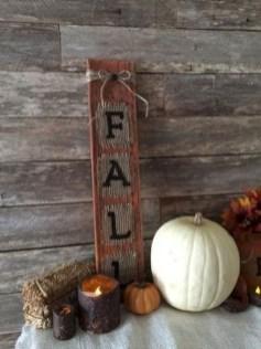 Marvelous DIY Home Decor For A Festive Fall 30