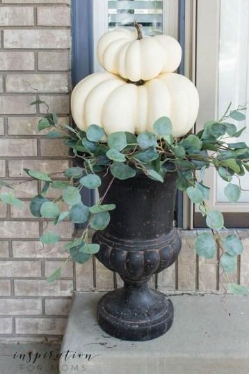 Marvelous DIY Home Decor For A Festive Fall 56