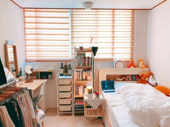Modern Small Bedroom Design Ideas For Home 22