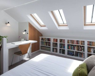 Modern Small Bedroom Design Ideas For Home 37