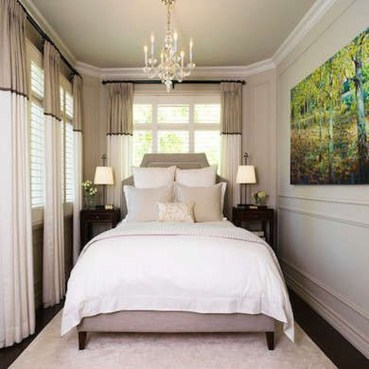 Modern Small Bedroom Design Ideas For Home 48