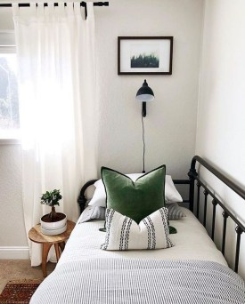 Modern Small Bedroom Design Ideas For Home 54