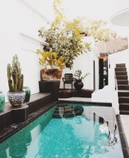 Popular Small Swimming Pool Design On A Budget 12