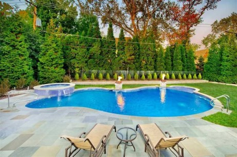 Popular Small Swimming Pool Design On A Budget 20