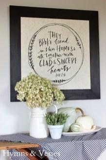 Stunning Kitchen Wall Decor Ideas 02