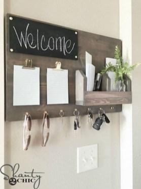 Stunning Kitchen Wall Decor Ideas 09
